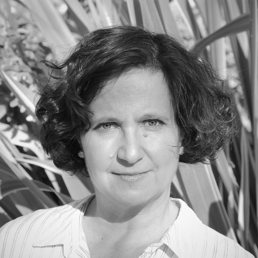 Sandrine Maljean-Dubois France